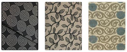 B Berger Fabrics