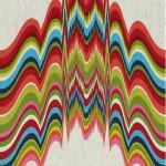 Kravet Jonathan Adler- Distorted Prism